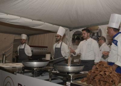 villa-athena-cooking-show