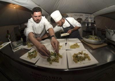 villa-athena-show-cooking-villa-athena